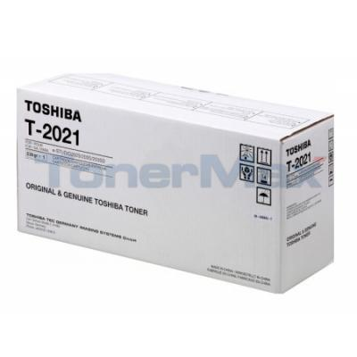 TOSHIBA E-STUDIO 203S TONER CARTRIDGE